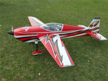 "**SALE** Skywing 89"" Extra 300 V1-A   Red   LAST ONE"